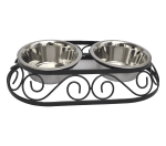 Wrought Iron Diners
