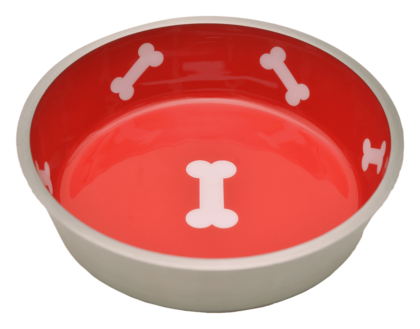 Robusto Bowl Red