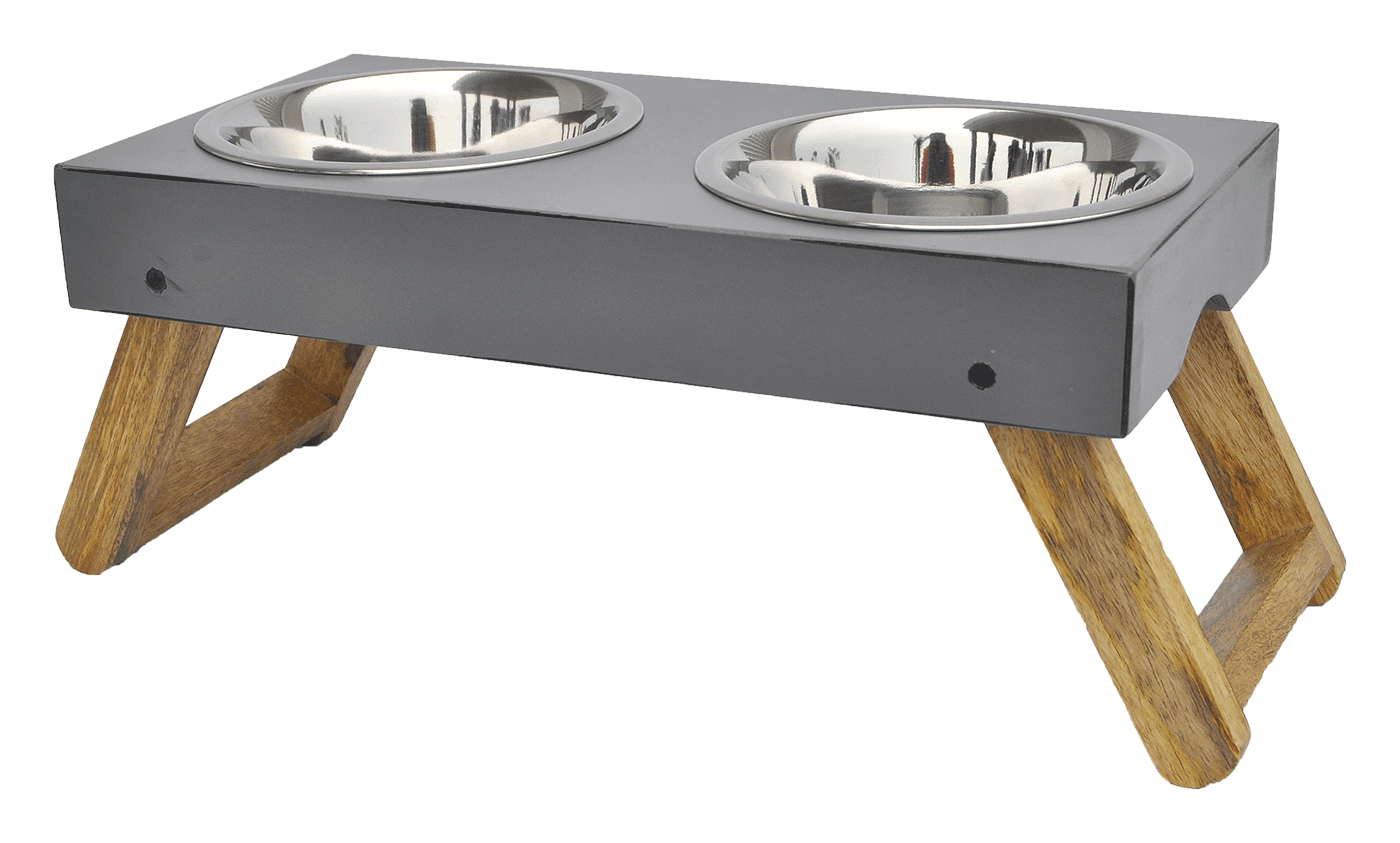 Foldable Double Diner