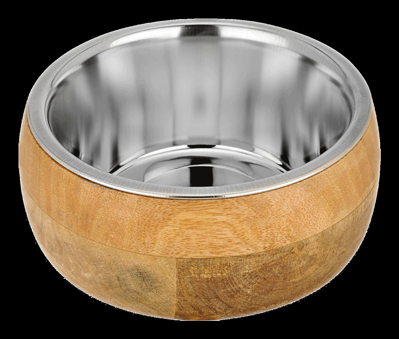 Wooden Single Diner Curved